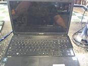TOSHIBA Laptop/Netbook SATELLITE C655-S5507